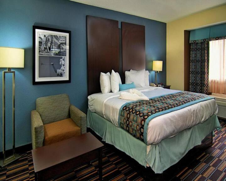 Popular Room Standard At Elizabeth City