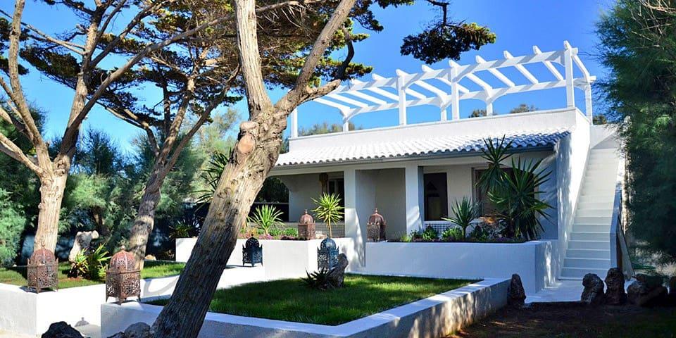 Das Strandhaus (Antonetta)