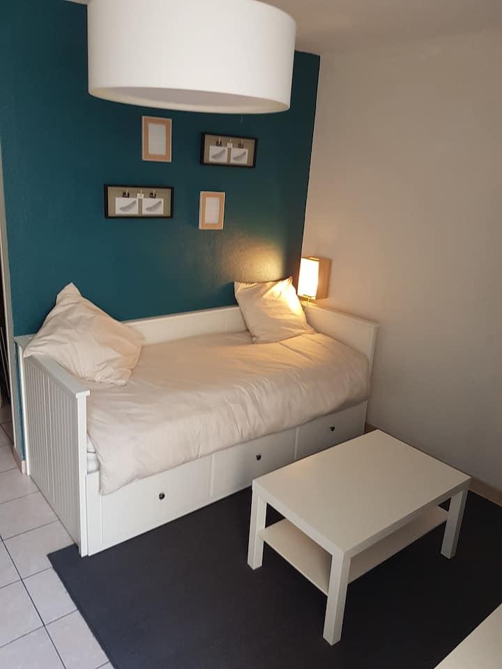 Studio au coeur du centre ville de Dijon