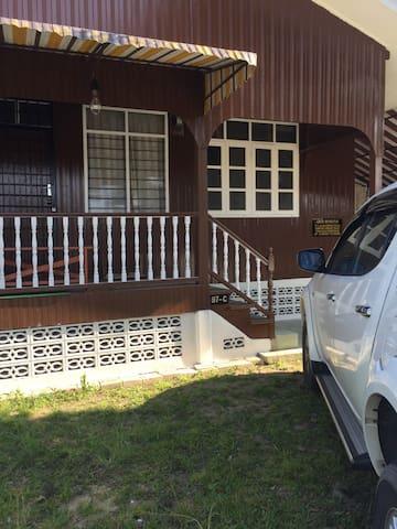 Homestay Aboh - Kuala Terengganu - Maison