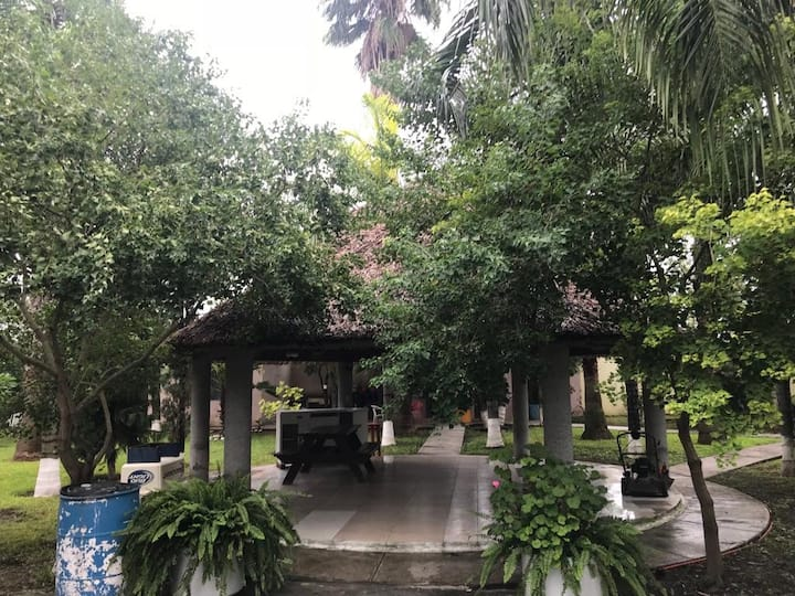 Quinta La Isla