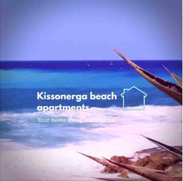 104 Kissonerga beach apartments with land view