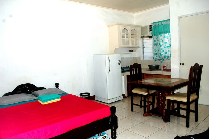 Affordable Home In the City - Tagbilaran City - Daire