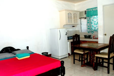 Affordable Home In the City - Tagbilaran City - Lejlighed