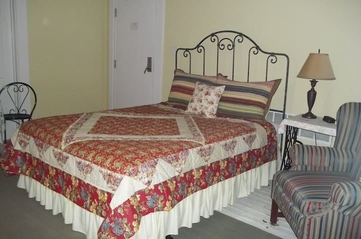 The Eagle's Nest B&B - Louisiana - Bed & Breakfast