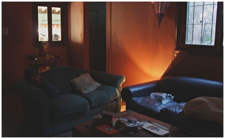 La casa de las paltas - Temperley - Huis
