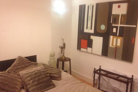 Large double room in London - Londres