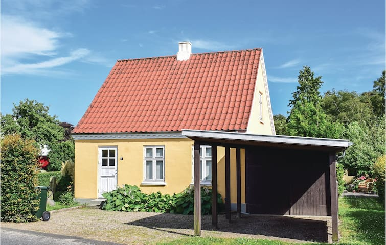Holiday cottage with 2 bedrooms on 153m² in Rudkøbing