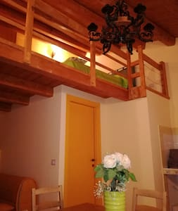 sweet home noto sr - Noto - Haus