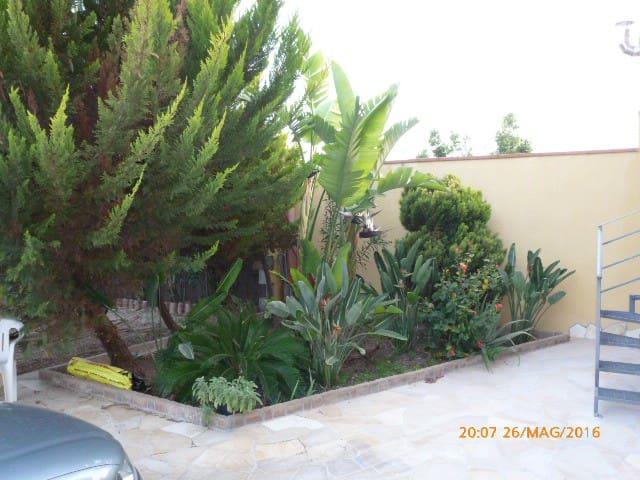Casa Marinella - Selargius - Huis