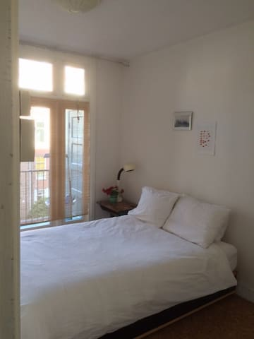 Private room - Amsterdam - Appartement