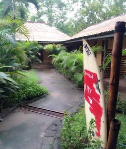 bali family168 - Denpasar - Cabin