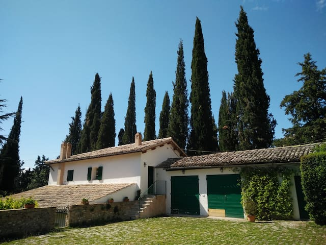 Hidden Gem in the Heart of Umbria - Trevi - Casa
