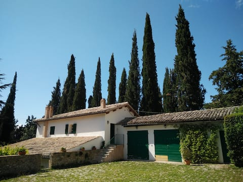 Hidden Gem in the Heart of Umbria