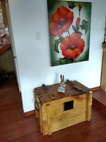 Casa de Campo en Concepción, Junín