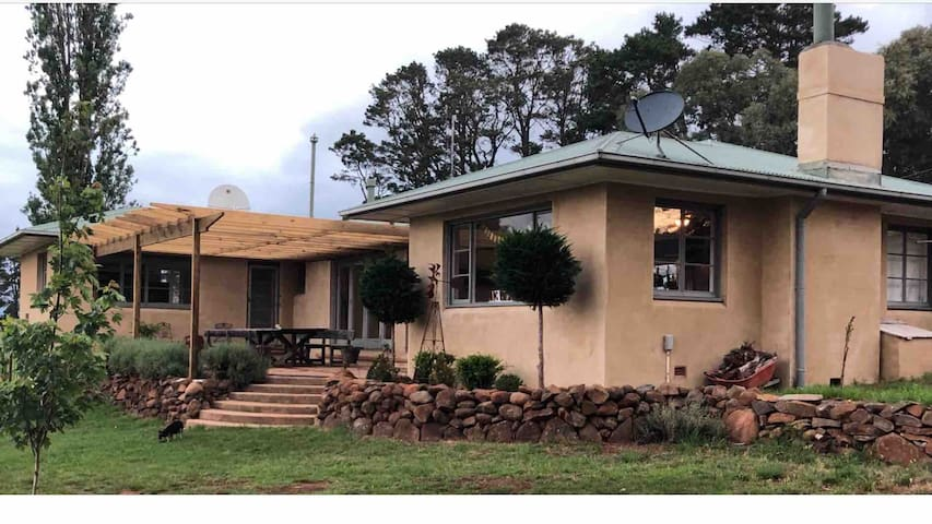 COOLABAH FARM HOUSE Price based on family of 4