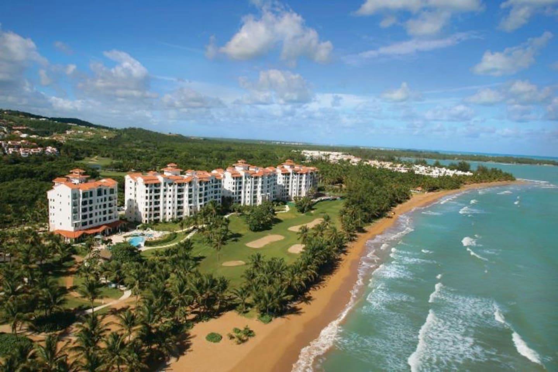 Aerial Drone View Of Ocean Sixteen