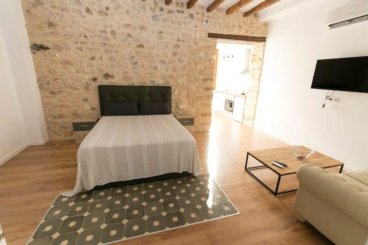 Apartamento suite en centro histórico