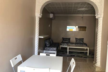 Appartements tout confort à Ain el turck