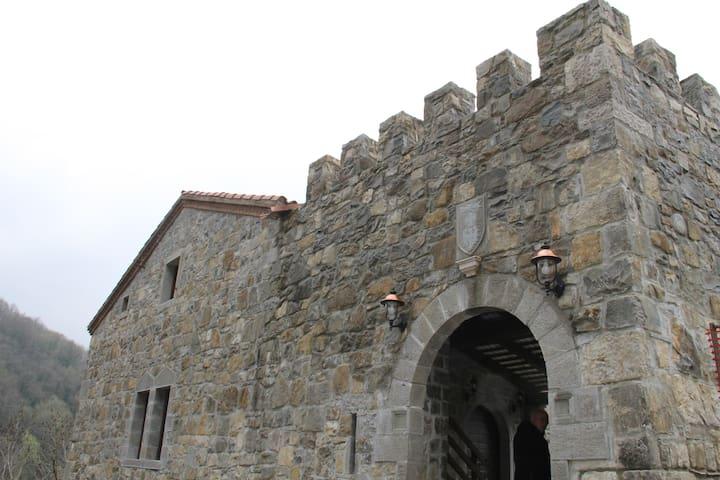 Castello di Ahrensperg