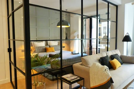 Nuevo apartamento en Gros, a 1 min a pie de Centro