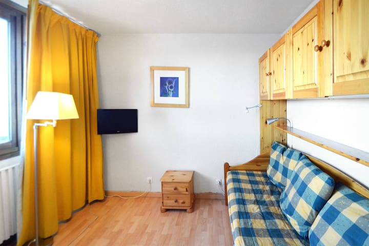 Holiday apartment in Aime - Plagne Centre for 2 persons