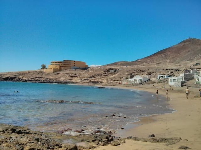 Sun and Sea House +Wifi