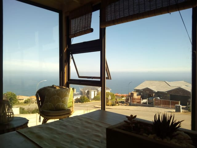 Ocean Self-Catering Cottage