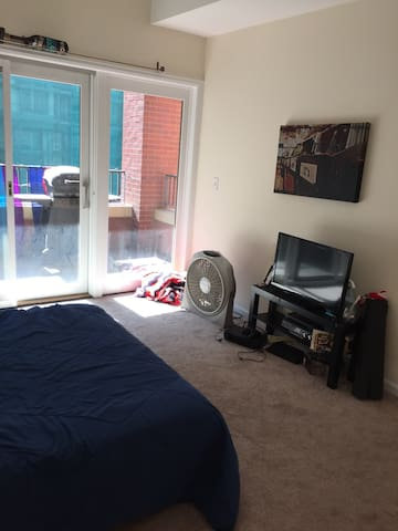 Spacious apt in a great location! - Denver - Pis