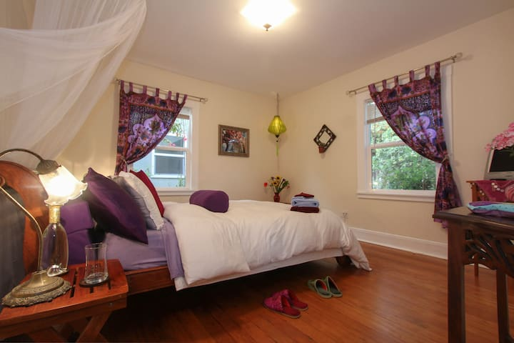 Luxury, great location, heart of town - Sebastopol