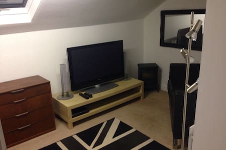 Double Bedroom near City Centre - Bradford - Casa