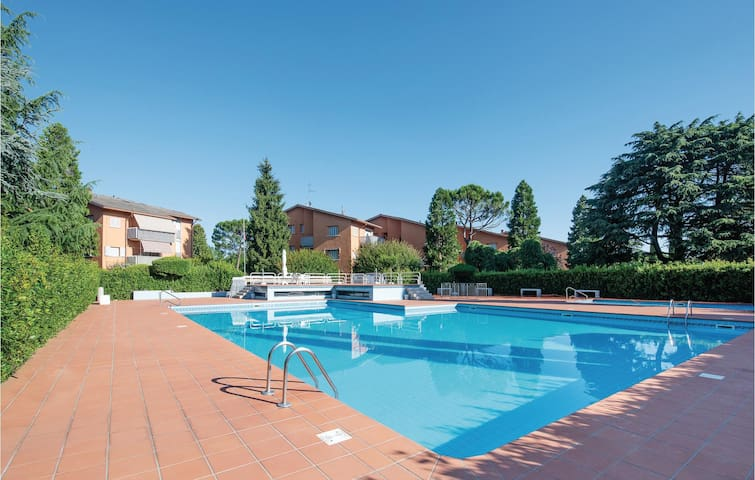 Holiday apartment with 2 bedrooms on 50m² in Peschiera del Garda VR