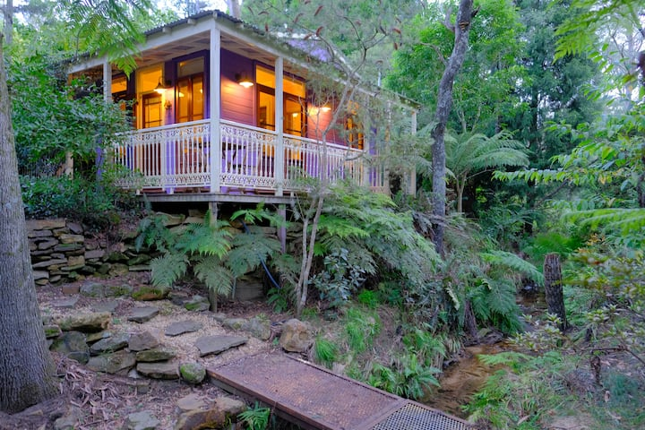 Govetts Creek Cottage