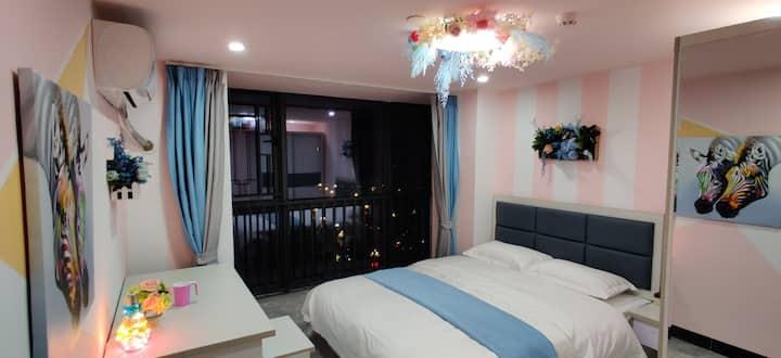 广州香佳精品公寓