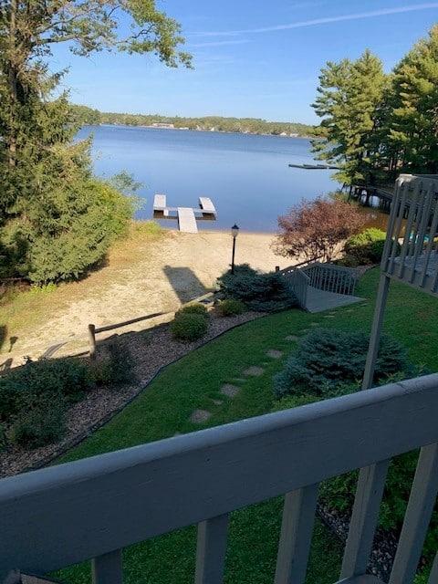 Wisconsin Dells Lake Retreat