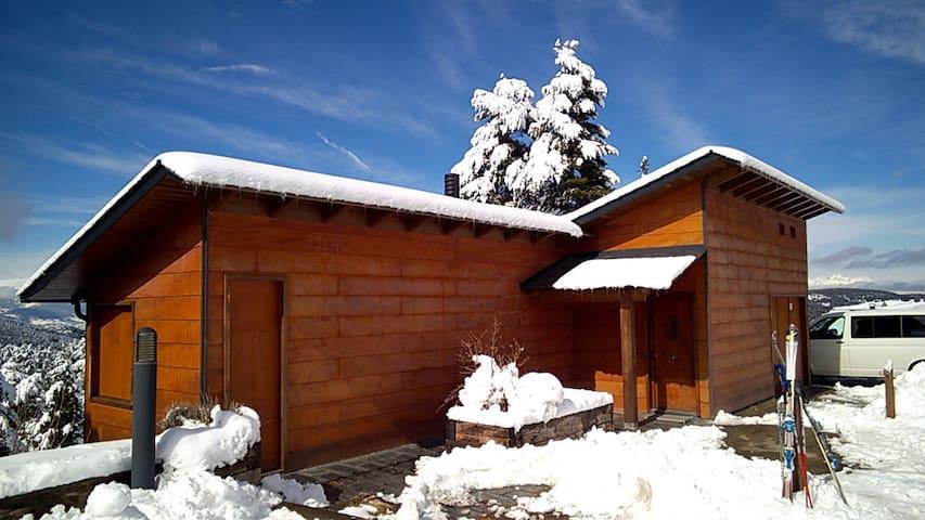 Casa a La Molina a la Zona de Pista LLarga - Alp - Hus