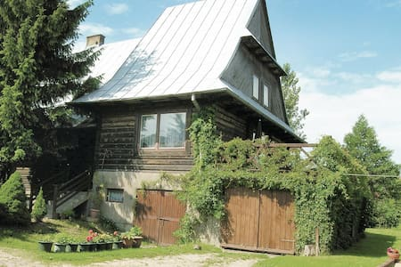 Holiday cottage with 5 bedrooms on 220m² in Kolno