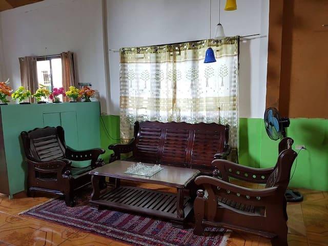 Balai Flordeliza Guesthouse - Sampaguita(Standard)