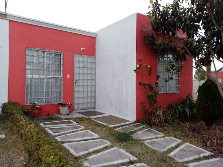Home Sweet   Hidalgo