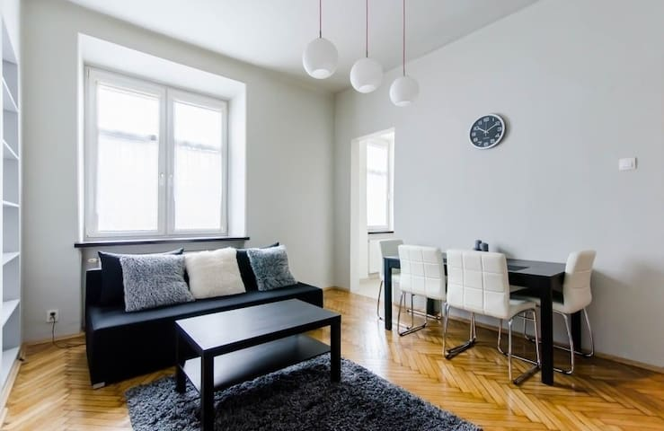 Apartment  / center Old Town / Bosacka