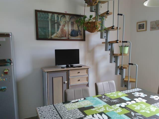 Casa Olga, alloggio spazioso e tranquillo a Prato