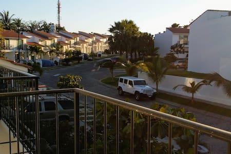 House NEAR Nuevo Vallarta-VISITALA - Puerto Vallarta - House