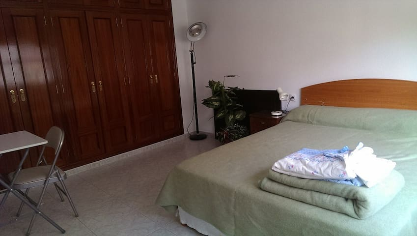 Casa Conchita / Room n° 6 / 2° floor