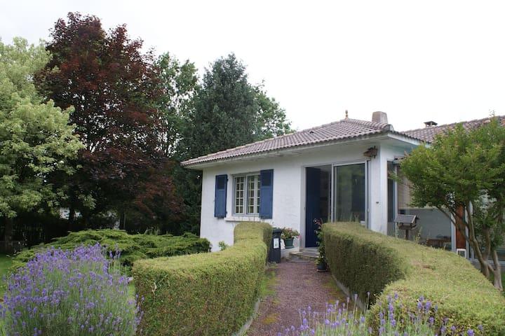 Maison en campagne,de l'espace et du calme... - Mouilleron-le-Captif - Casa