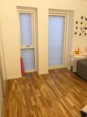 Room in Aarhus