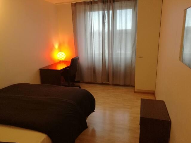 Cozy Private Room in Helsinki - Helsinki - Apartment