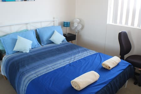 Beautiful Room Close to Beach and Airport - Brighton-Le-Sands - Apartmen