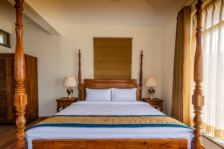 Luxury Suite Room at Mussoorie