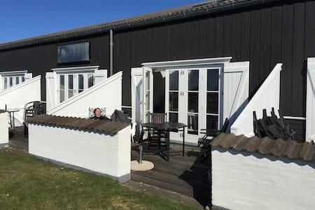 Skøn Ferielejlighed til Limfjorden - Apartmen