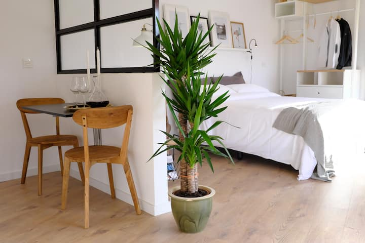 Wonderful & Bright Loft! THE STAY - OLD TOWN
